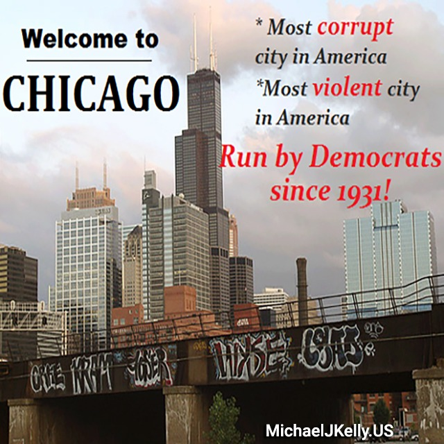 chicago political memes humor jokes satire