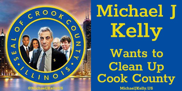 cook county politics meme joke