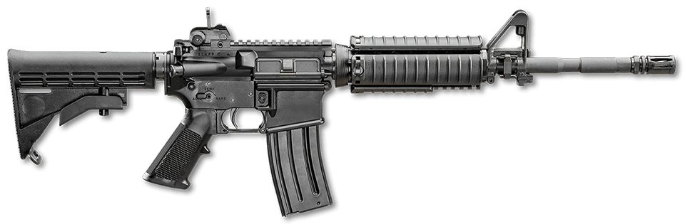 m4 assault rifle ban facts