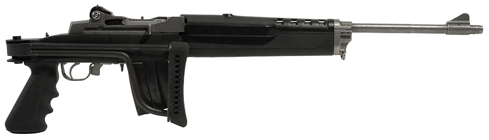 ruger mini-14 rifle ban fact