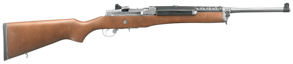 ruger mini-14 rifle ban facts